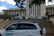 Guided Tours in Florida's Capital and The Forgotten Coast, Tallahassee, United States