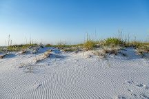 Gulf Islands National Seashore, Pensacola Beach, United States