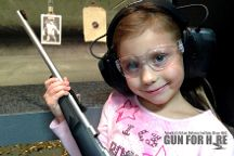 Gun For Hire Shooting Range, Woodland Park, United States