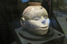 Hampson Archeological Museum State Park, Wilson, United States