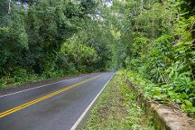 Hana Highway - Road to Hana, Maui, United States