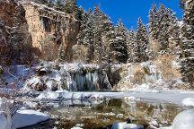 Hanging Lake, Glenwood Springs, United States