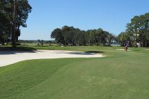 Harbour Town Golf Links at Sea Pines, Hilton Head, United States