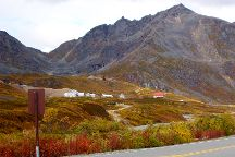Hatcher Pass, Alaska, United States
