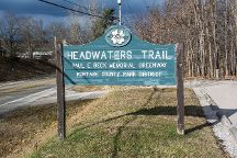 Headwaters Trail, Mantua, United States
