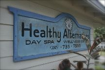 Healthy Alternatives Day Spa & Wellness Center