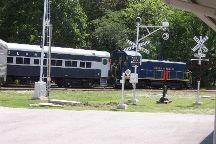Heart of Dixie Railroad Museum, Calera, United States