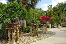 Heathcote Botanical Gardens, Fort Pierce, United States