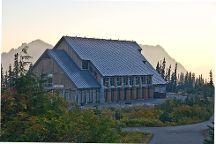 Henry M. Jackson Visitor Center, Paradise, United States