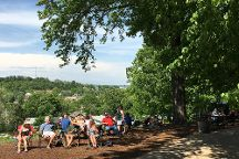 Hermann Wine Trail, Hermann, United States