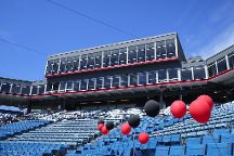 Herschel Greer Stadium, Nashville, United States