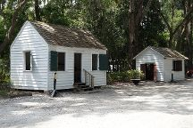 Heyward House Museum & Welcome Center, Bluffton, United States