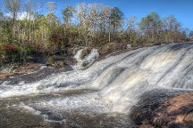 High Falls State Park, Jackson, United States