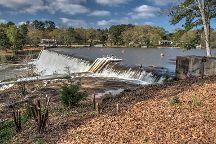 High Falls State Park, Jackson, United States