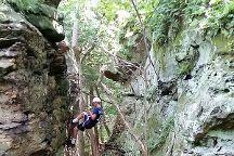 High Rock Adventures, Rockbridge, United States