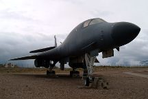 Hill Aerospace Museum, Ogden, United States