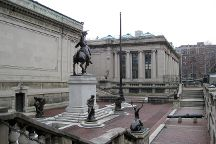 Hispanic Society of America, New York City, United States