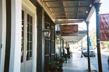 Historic District Shopping, Natchitoches, United States