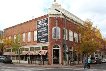 Historic Downtown and Railroad District, Flagstaff, United States