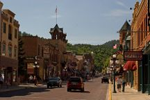 Historic Old Town, Deadwood, United States