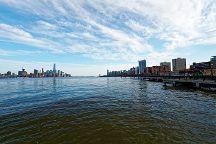Hoboken Waterfront Walkway, Hoboken, United States