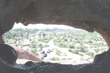 Hole in the Rock, Phoenix, United States