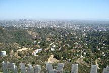 Hollyridge Trail, Los Angeles, United States