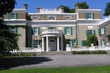 Home of Franklin D. Roosevelt, Hyde Park, United States