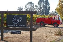 Hook and Ladder Winery, Santa Rosa, United States
