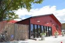 Horse & Dragon Brewing Company, Fort Collins, United States
