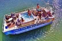 Hot Tub Cruisin, San Diego, United States