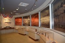 Hubert V. Simmons Museum of Negro Leagues Baseball, Inc., Owings Mills, United States