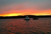 Hudson River Cruises, Inc.