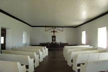 Huialoha Church, Kaupo, United States