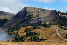 Hurricane Ridge, Olympic National Park, United States