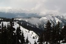 Hurricane Ridge, Olympic National Park, United States