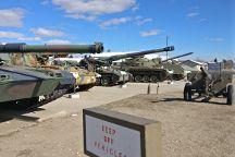 Idaho Military History Museum, Boise, United States