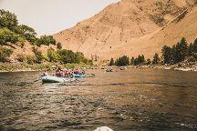 Idaho Wild River Adventures