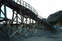Idarado Mine, Silverton, United States