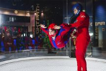 iFLY Indoor Skydiving - Orlando, Orlando, United States