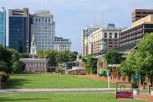 Independence National Historical Park, Philadelphia, United States