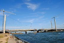 Indian River Inlet Bridge, Bethany Beach, United States