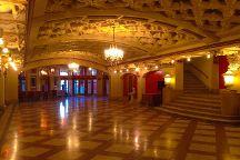 Indiana Theatre, Terre Haute, United States