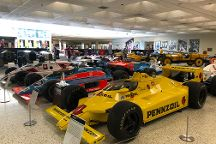 Indianapolis Motor Speedway Museum, Indianapolis, United States