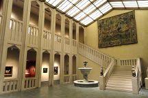 Indianapolis Museum of Art, Indianapolis, United States