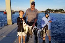 Inshore Outdoors Fishing, Jacksonville, United States