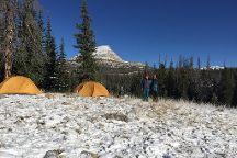 Inspired Summit Adventures
