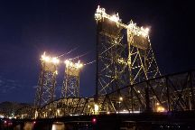Interstate Bridge, Vancouver, United States