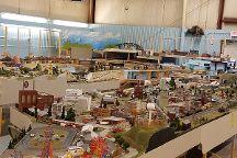 Iron Spike Model Train Museum, Washington, United States
