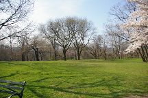 Isham Park, New York City, United States